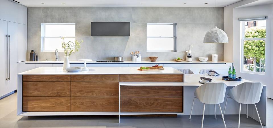 Maydan Architecture-designed kitchen