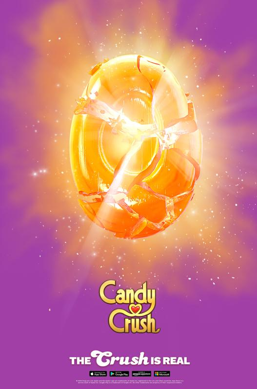 Candy Crush by King