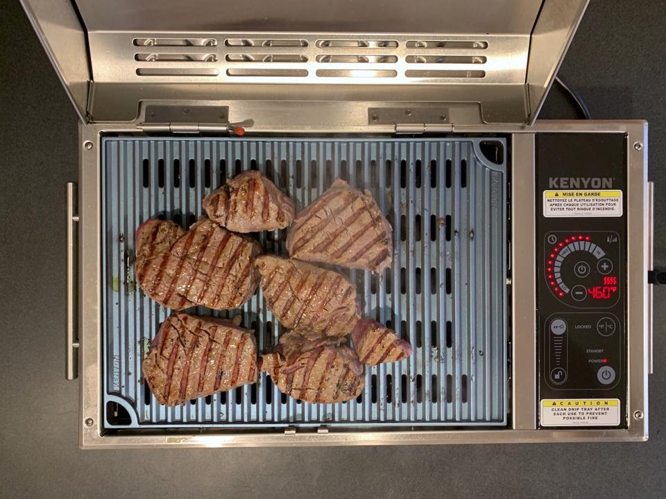 memorial day best grills