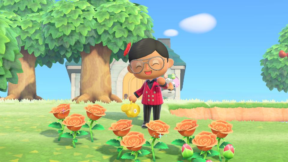 Animal Crossing New Horizons Villagers How To Get New Ones
