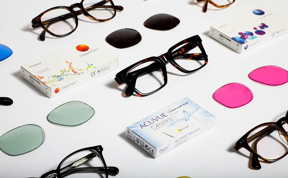 Digital Overload Killing Your Eyes? Maybe It's Time To Invest In Blue Light Glasses