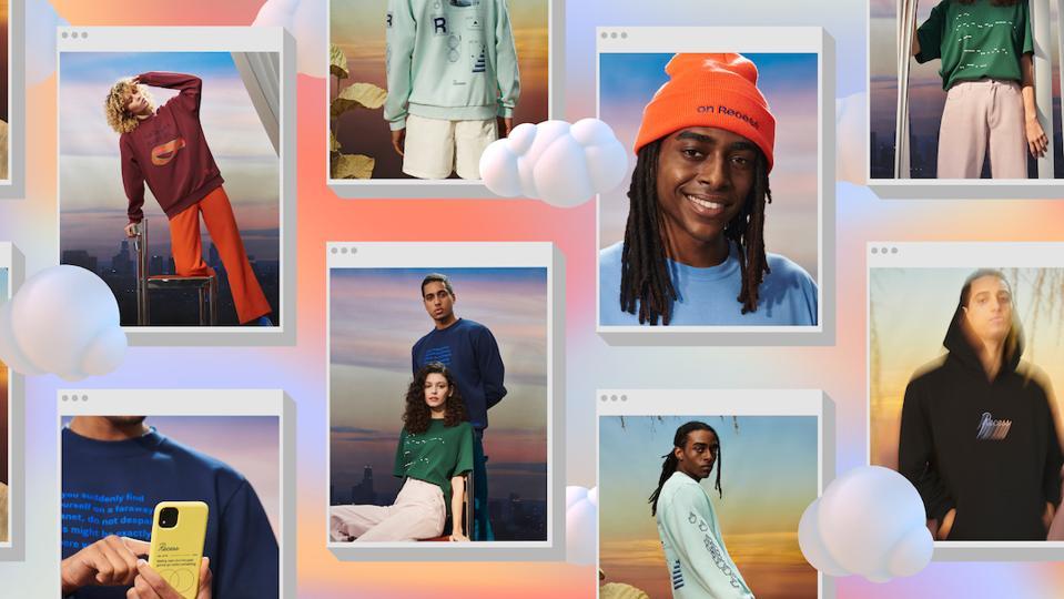 Recess, Realitywear, Benjamin Witte, CBD wellness, cannabis culture, millennial marketing