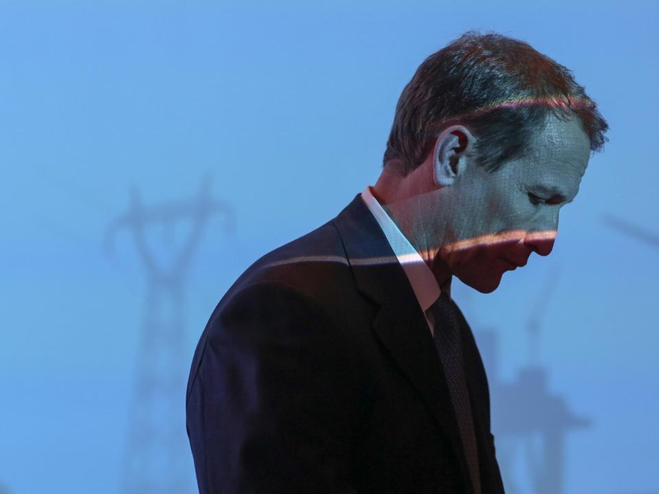 Key Speakers At IHS CERAWeek 2014 Energy Conference
