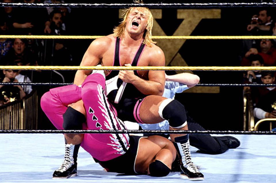 Martha Hart Talks Rift With Bret Hart Bret Hart And Wwe Issue Statements