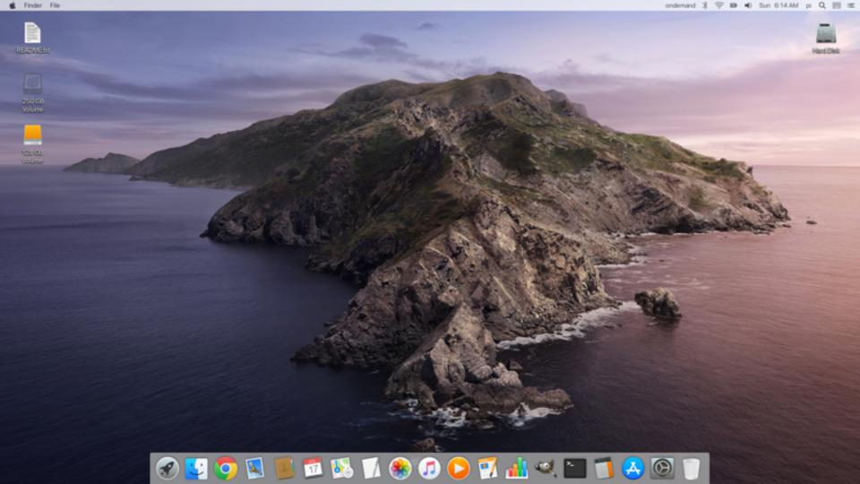 The Free Operating System That's Identical To macOS
