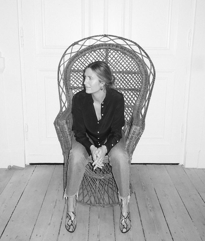 Creative Director Mathilde Torp Mader