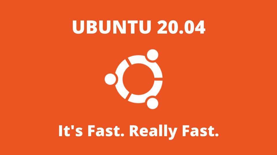 Upgrading from Ubuntu 18.04 to Ubuntu 20.04 is like night and day. But WHY?