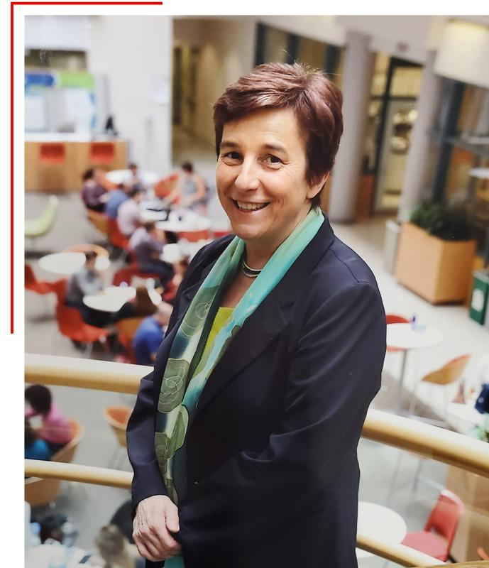 """""""Quick Kill"""" That's how Kathrin Jansen, Pfizer's vaccine-research chief,"""