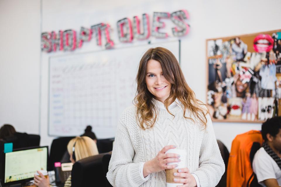 Olga Vidisheva, Shoptiques, e-commerce platforms for boutiques