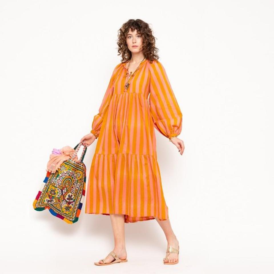 Matta NY Jaya Riviera Dress - Gelato