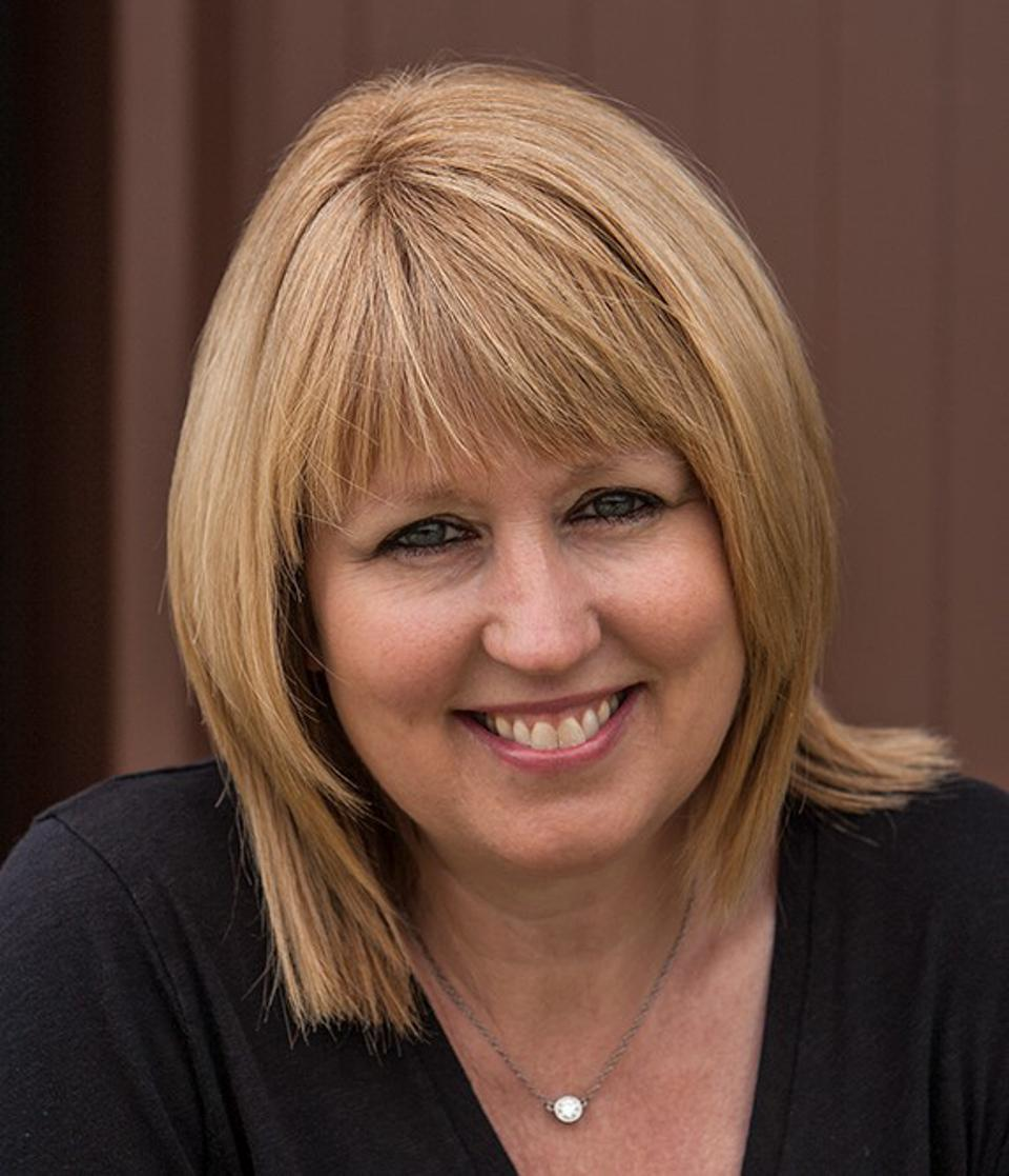 Kathleen Inman of Inman Winery