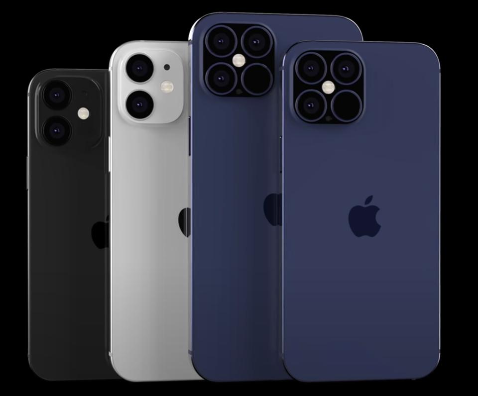 Apple, iPhone, new iPhone, iPhone 12, iPhone 12 release date, iPhone 11, iPhone 11 Pro, iPhone 11 Pro Max, iPhone upgrade