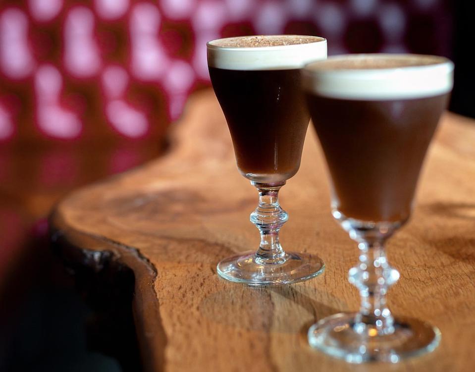 coronavirus, coffee, irish coffee, irish whiskey, whisky, covid19, vaccine