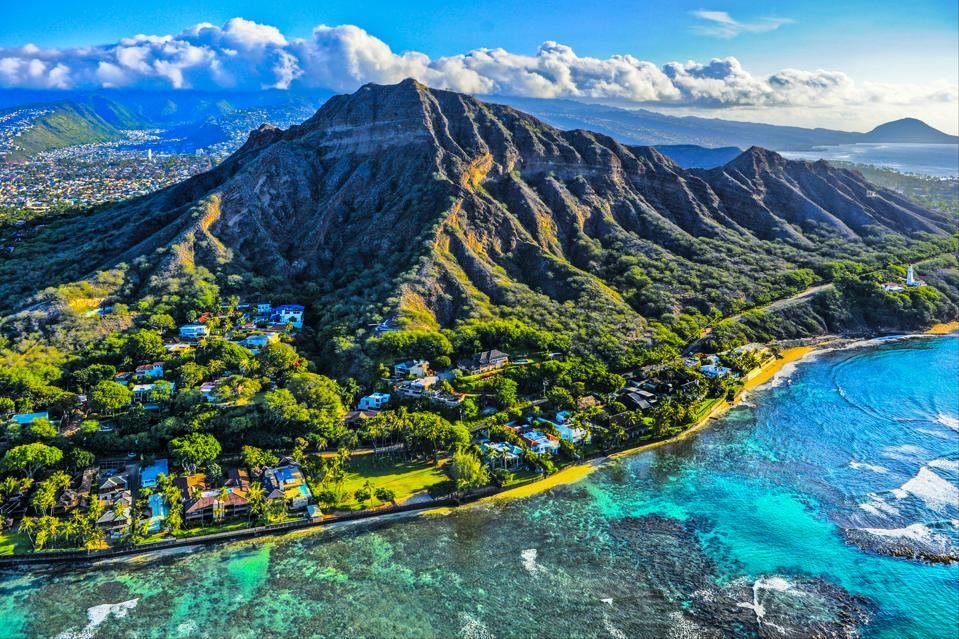 Honolulu top destinations to travel coronavirus