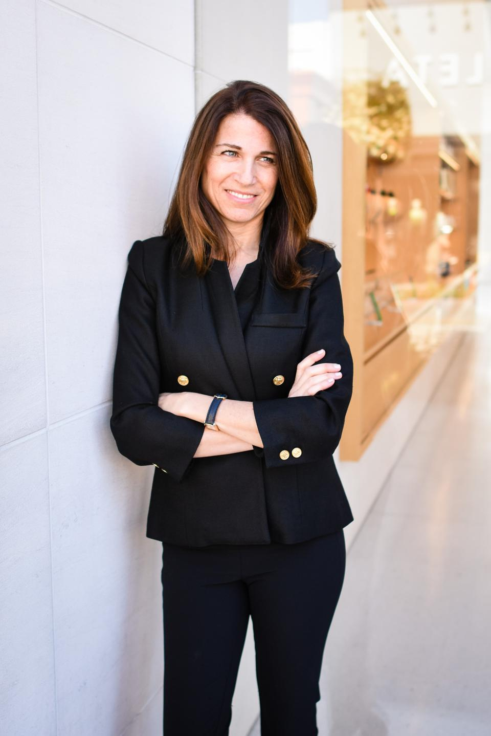 The Yes Co-Founder Julie Bornstein