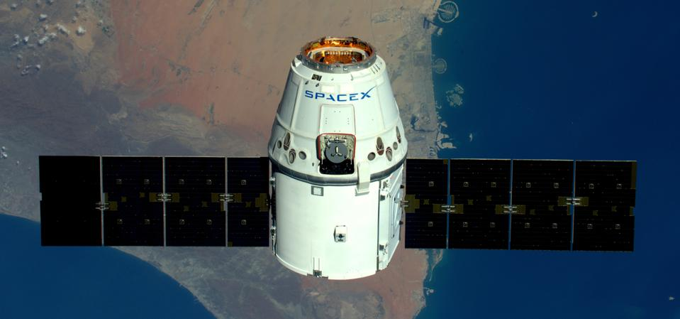 Expédition 46 sur la Station spatiale internationale