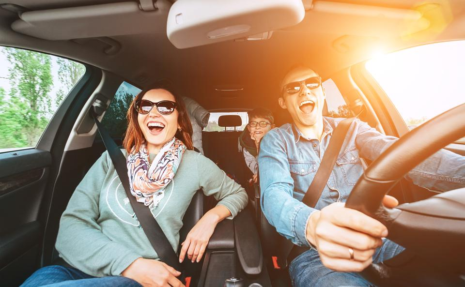 You may need travel insurance for your next trip. Even if you're driving.