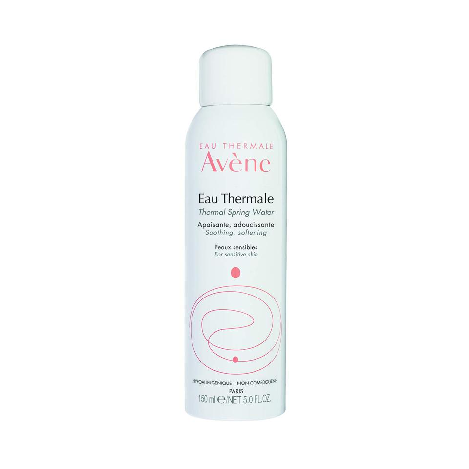 Avène Eau Thermale Facial Mist Spray for Sensitive Skin