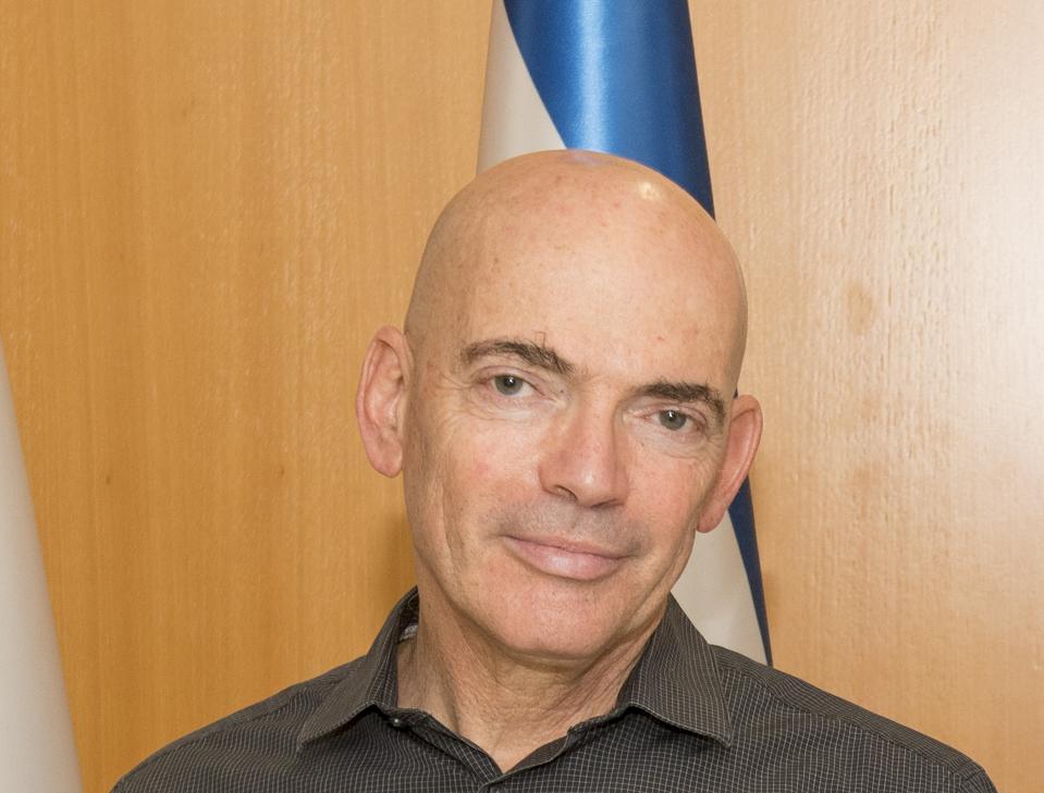 Brig. Gen. (Res.) Dr. Dani Gold
