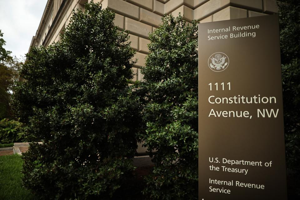 IRS releases revised form and instructions for the Voluntary DIsclosure Practice