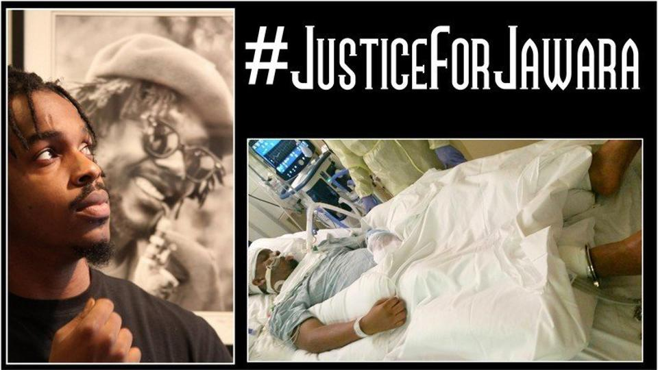 Justice For Jawara