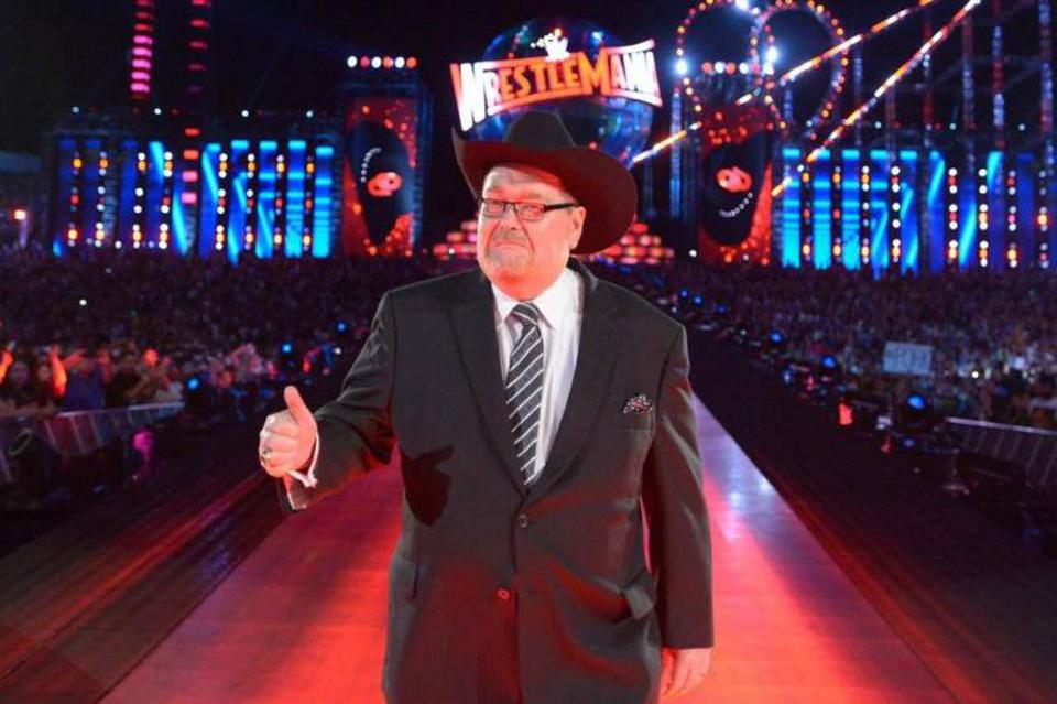 WWE Owen Hart Jim Ross Dark Side of the Ring Kevin Dunn Martha Hart