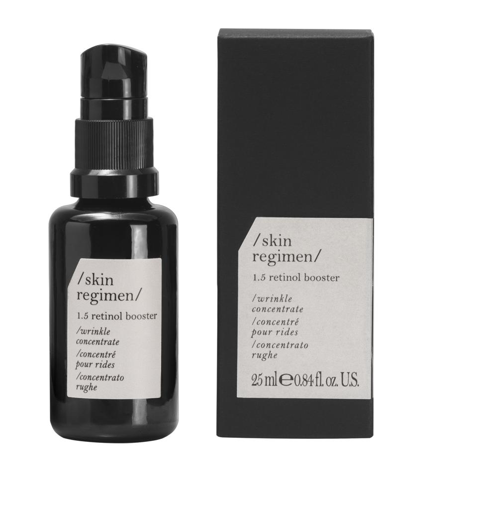 Retinol booster, by Skin Regimen