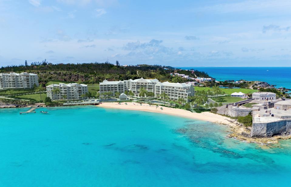 St. Regis Bermuda