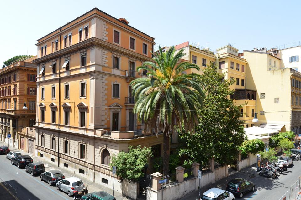 W Hotel Rome