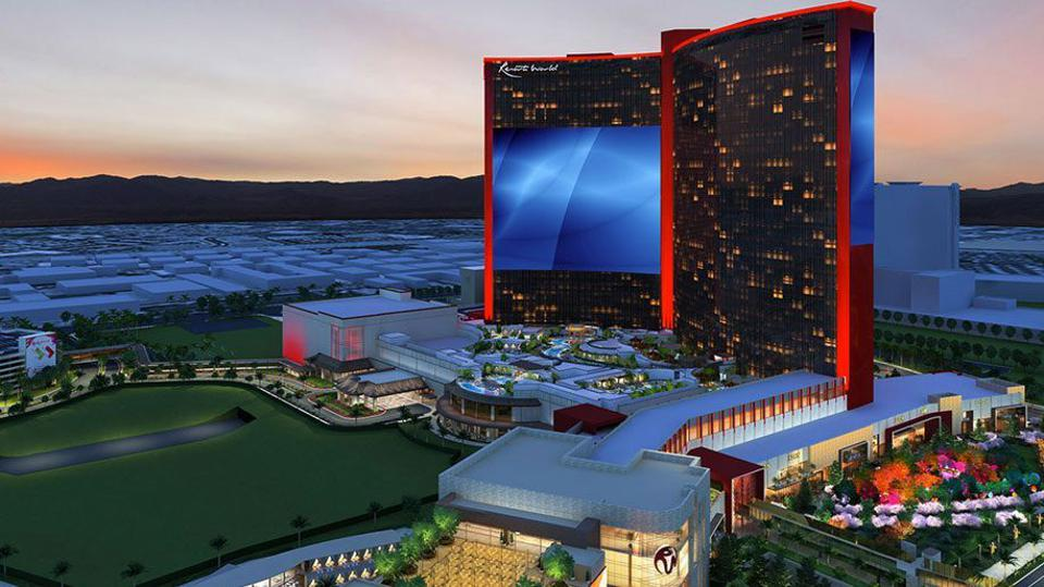 Conrad Las Vegas