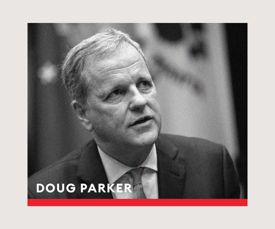 Today American Airlines stock is worth a third of what CEO, Doug Parker has spent on buybacks. With its balance sheet a disgrace, it's first in line for a government bailout.
