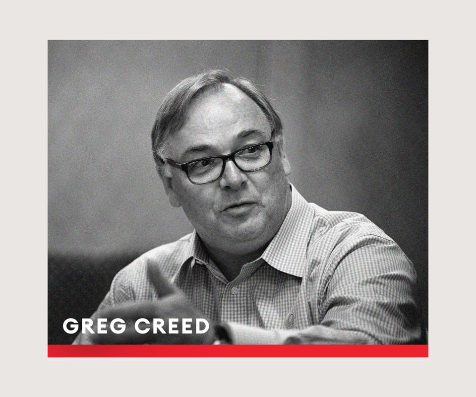 Former Yum Brands CEO Greg Creed's shareholder return policies turned out to be as finger-licking good to hedge funds as KFC's fried chicken.