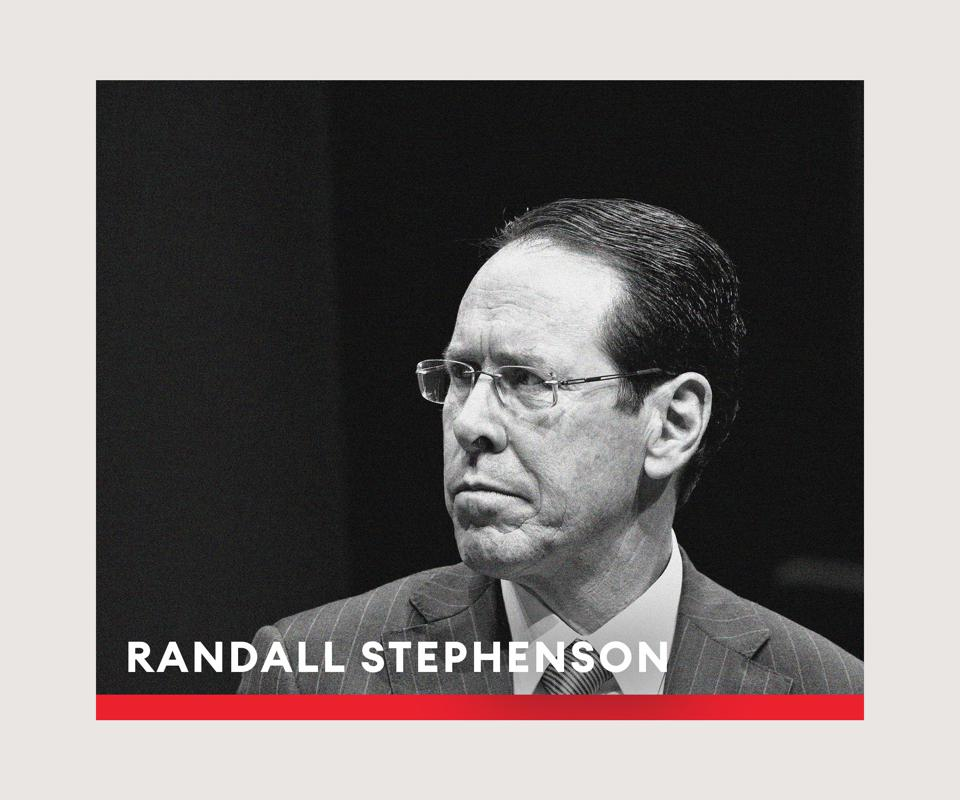 Once revered as Ma Bell, AT&T under CEO Randall Stephenson has become the ″most indebted non-financial company the world has ever seen.″