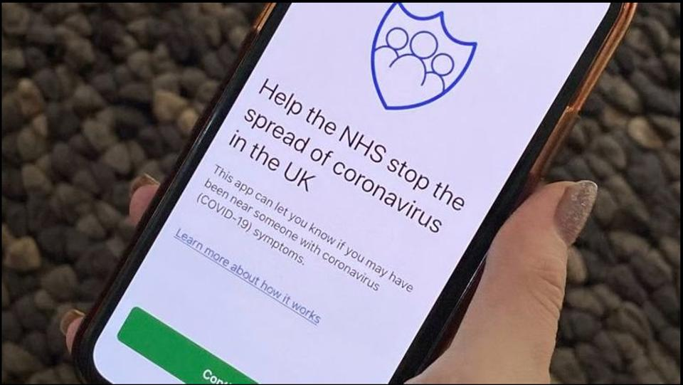 Apple, Experian, And Google Fight Pandemic With Digital Apps By Neil Edwards
