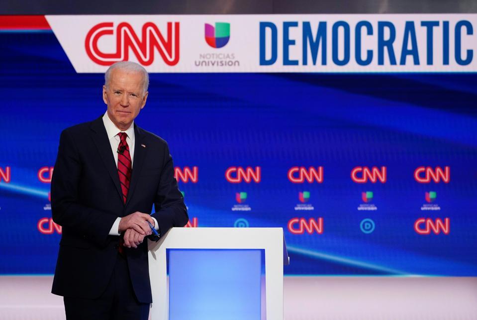 Who Might Biden Pick As Education Secretary?