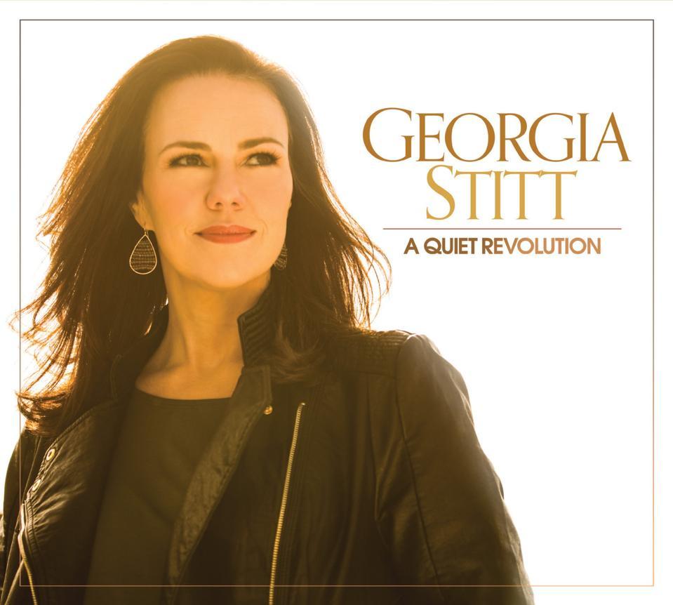 Georgia Stitt, Sutton Foster