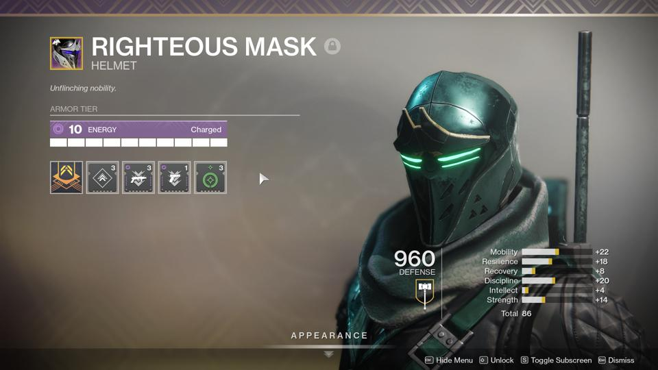 There's Only One Way 'Destiny 2' Sunsetting Armor Can Work