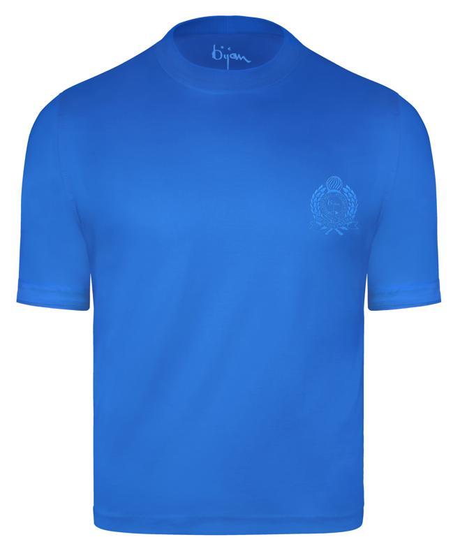 Bijan Crest T-Shirt