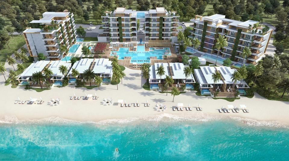 Alaia Belize Hotel and Residences