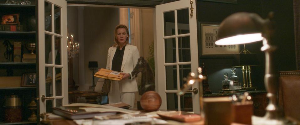 Connie Nielsen in 'Inheritance.'