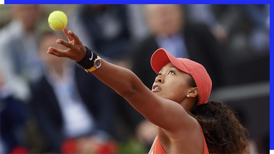 Naomi Osaka, U.S. Open, Australian Open winner