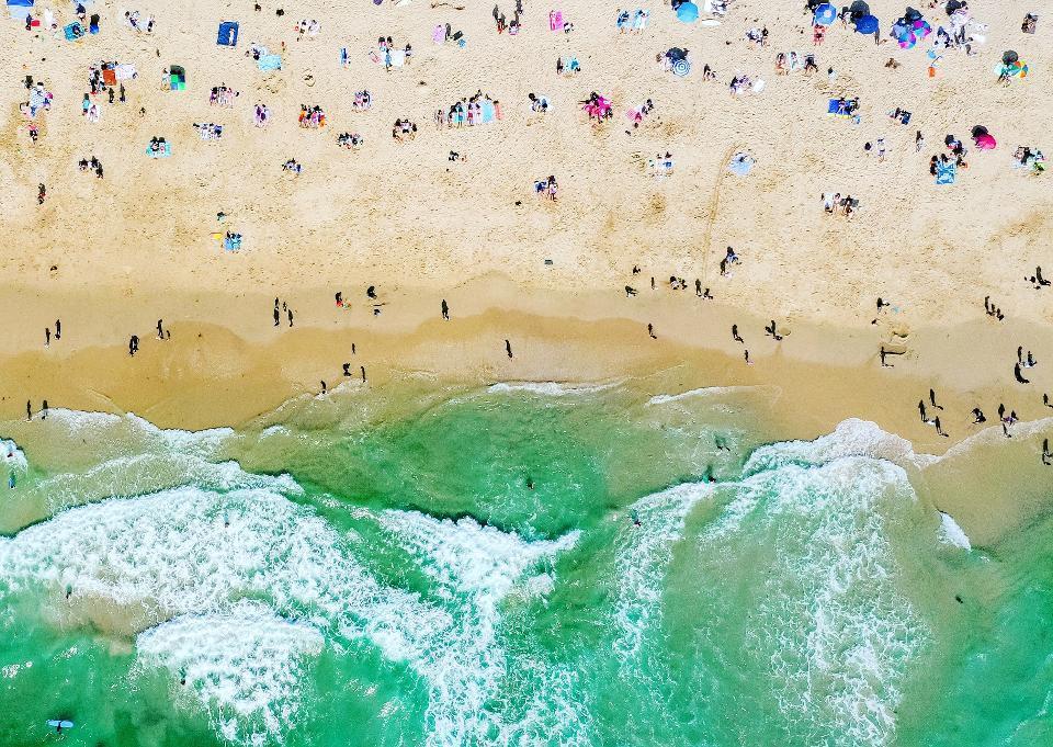 America Beach