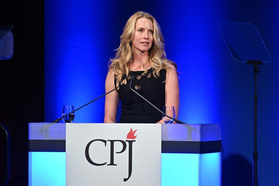 CPJ's 29th Annual International Press Freedom Awards