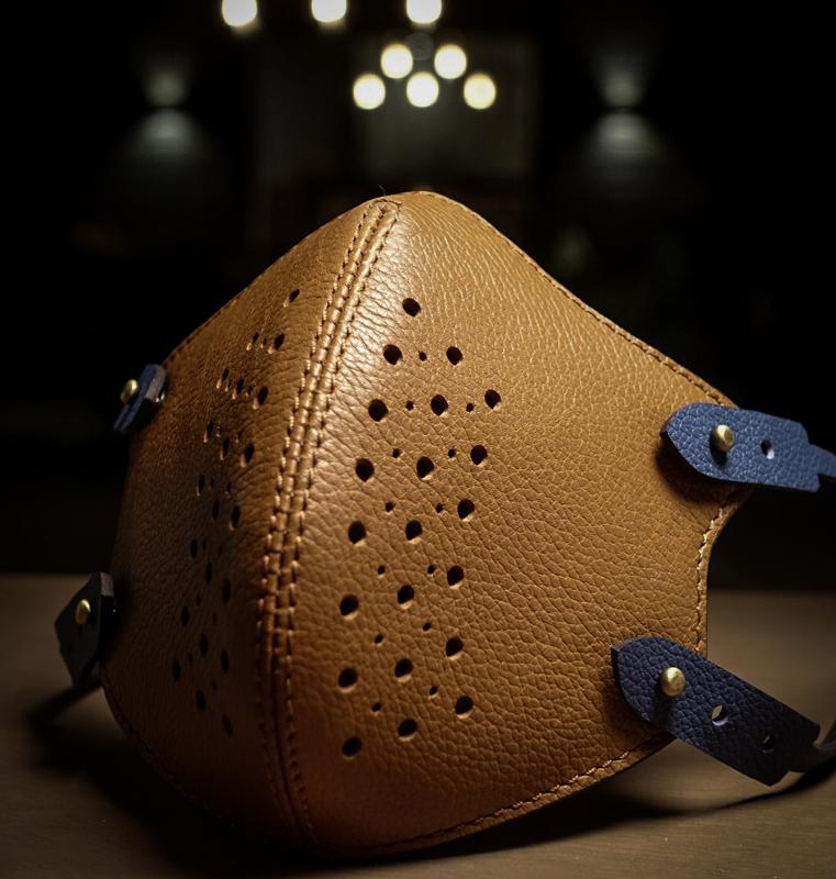 La Mascherina by FINO Leatherware