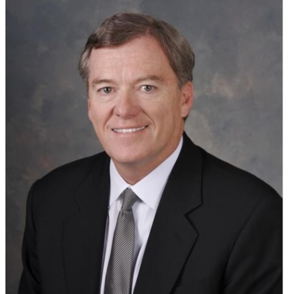 Former Entergy Chairman and CEO Wayne Leonard