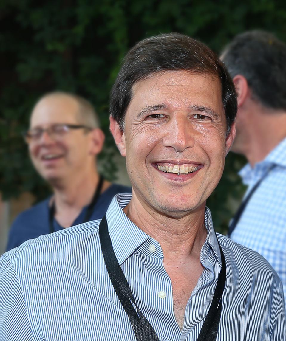 Yuval Shachar team8 venture capital