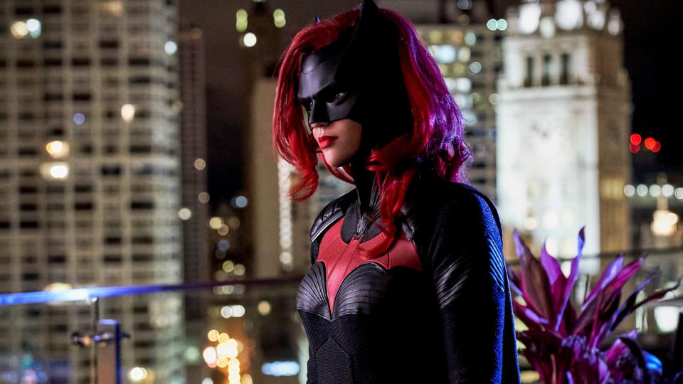 Here's The Relatively Simple Reason Why Ruby Rose Quit 'Batwoman'