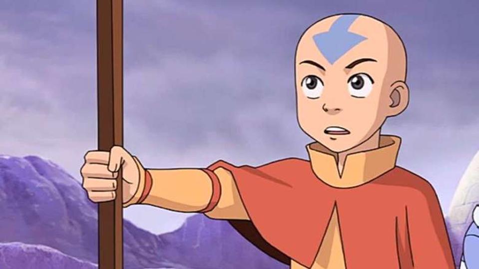 Avatar Im Tv