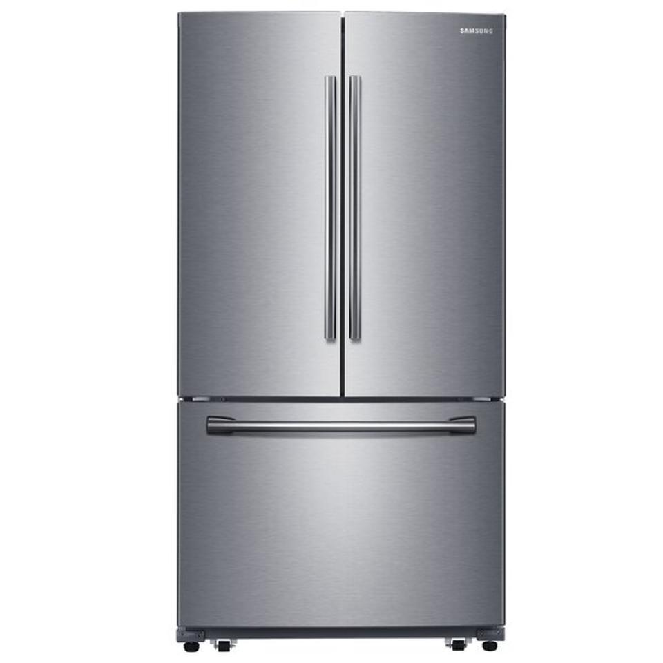 Samsung Refrigerator at Wayfair