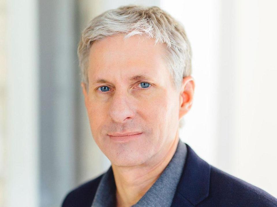 Chris Larsen, co-founder of Ripple
